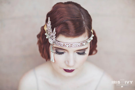 Bridal Hair Accessories, Facinators and Flower Crowns