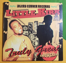 Little Kirk ‎– Truly Great Showcase (CD)