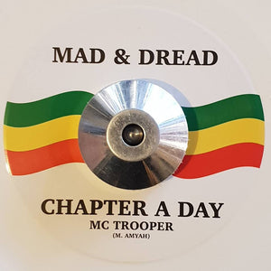MC Trooper - Chapter A Day / version