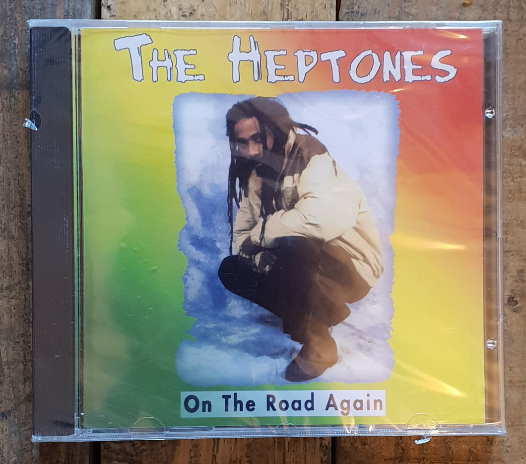 The Heptones ‎– On The Road Again