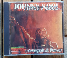 Johnny Kool - Strength & Power