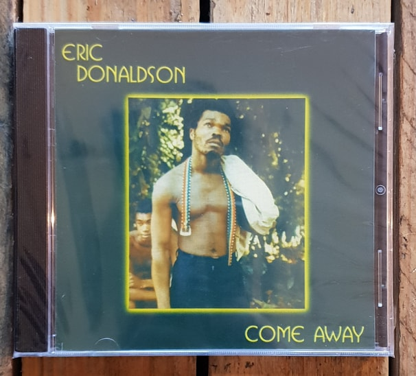 Eric Donaldson ‎– Come Away