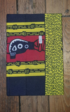 Carnet style Africain / Book in African Style