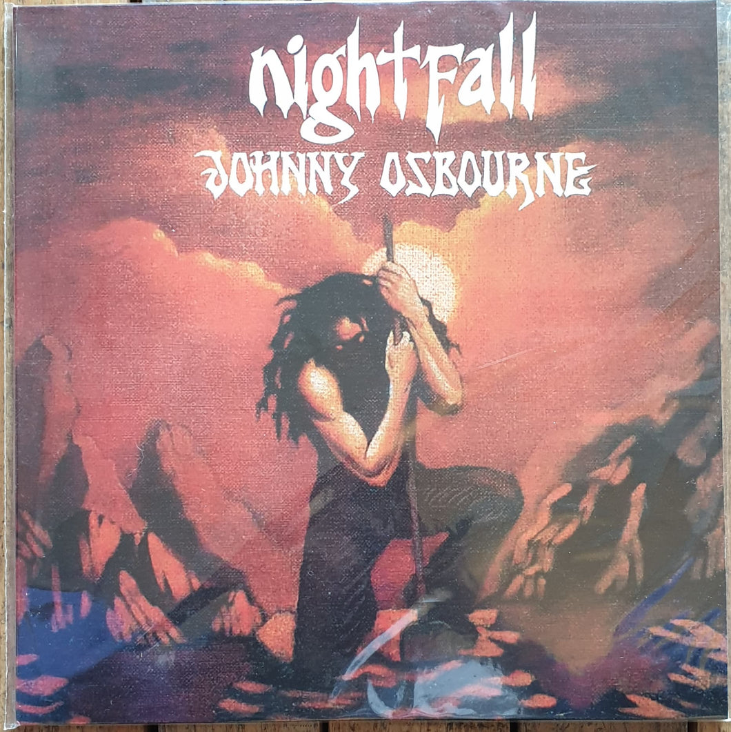 Nightfall - Johnny Osbourne