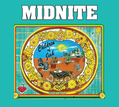 Midnite  ‎– Children Of Jah