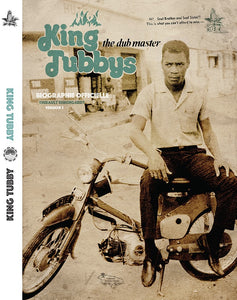 KING TUBBY - The Dub Master (version 2 )