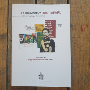 Le Mouvement Ras Tafari, par Smith, Augier...
