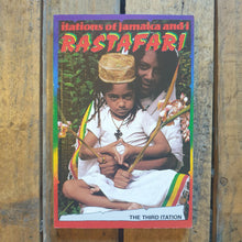 Itation of jamaica and I - RASTAFARI - The third Itation, dih Lihbbahraihshahnh
