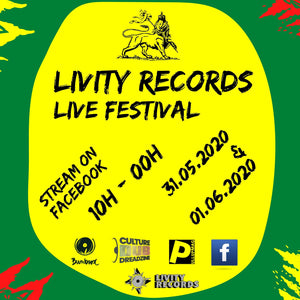 Livity Records Live Festival !