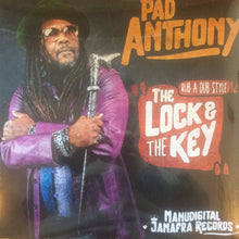 Pad Anthony ‎– The Lock And The Key