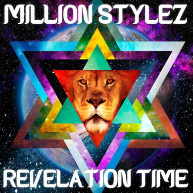 Million Stylez ‎– Revelation Time