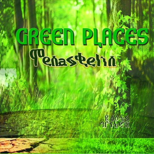 Tenastelin ‎– Green Places