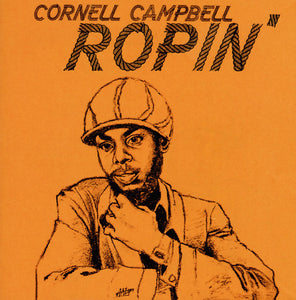 Cornell Campbell ‎– Ropin'