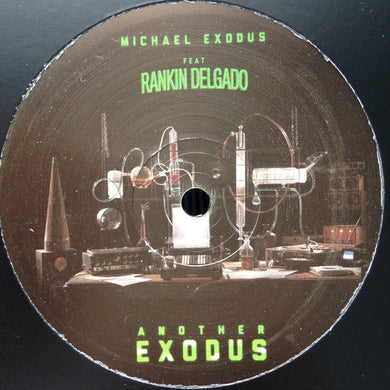 Michael Exodus, Rankin Delgado ‎– Another Exodus