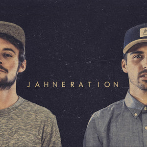 Jahneration ‎– Jahneration