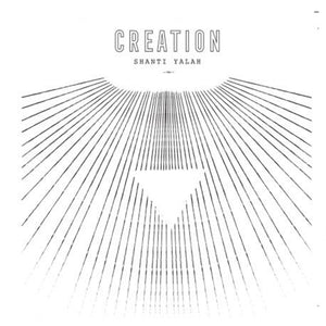 Shanti Yalah ‎– Creation