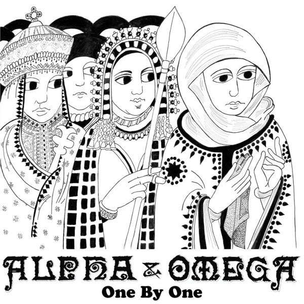 Alpha & Omega ‎– One By One