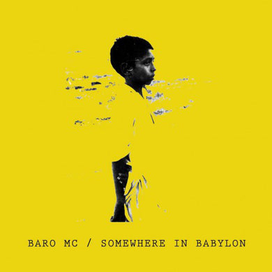 Baro ‎– Somewhere in Babylon