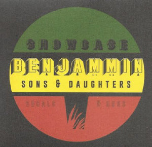 Benjammin ‎– Sons & Daughters