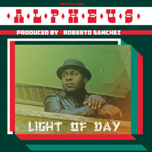 Alpheus ‎– Light Of Day [LP+CD]