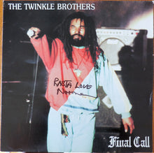 Twinkle Brothers ‎– Final Call