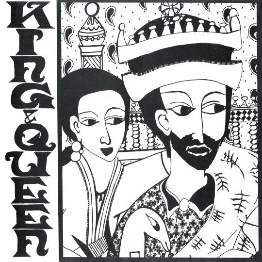 Alpha & Omega ‎– King & Queen