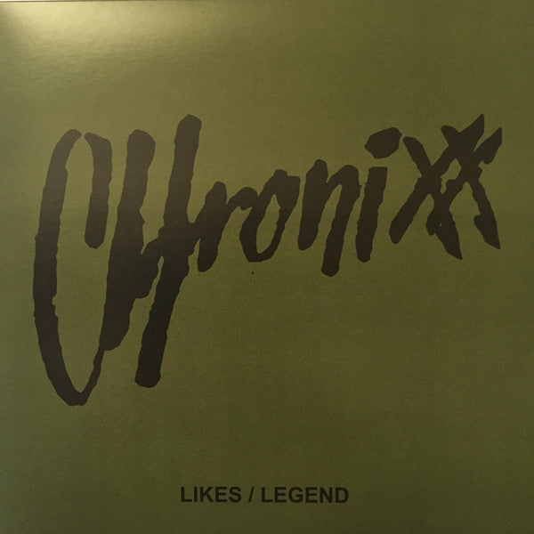 Chronixx ‎– Likes / Legend