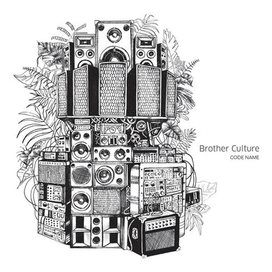 Brother Culture ‎– Code Name