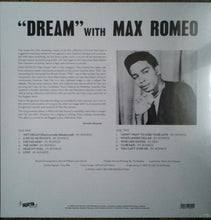 Max Romeo ‎– A Dream