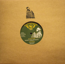 Brizion Feat. Daddy Lion Chandell / Sista Kaya ‎– Stand Firm / Call On Jah