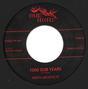 Roots Architects ‎– 1000 Light Years