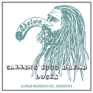 Various ‎– Calling 1000 Dread Locks