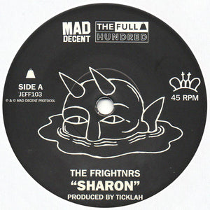 The Frightnrs ‎– Sharon / Admiration