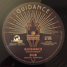 Musical Warryahs, Bouddhamajah ‎– Guidance & Protection