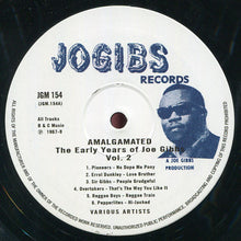 Various ‎– The Early Years Of Joe Gibbs 1967-73 - Vol. 2