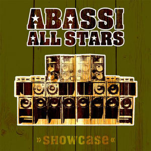 Abassi All Stars ‎– Showcase