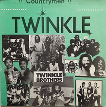 The Twinkle Brothers ‎– Countrymen
