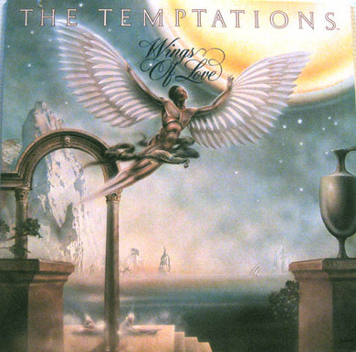 The Temptations ‎– Wings Of Love