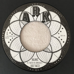 Ras Tweed, Lone Ark Riddim Force ‎– Balance