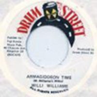 Willi Williams ‎– Armagiddeon Time