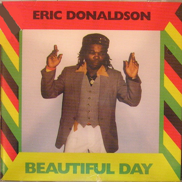Eric Donaldson ‎– Beautiful Day