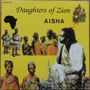 Aisha ‎– Daughters Of Zion