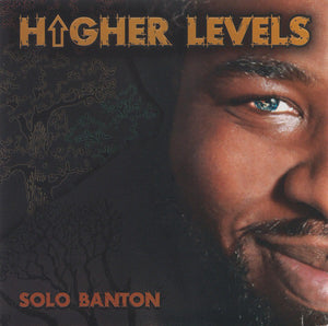 Solo Banton ‎– Higher Levels