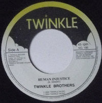 Twinkle Brothers ‎– Human Injustice