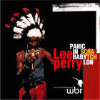 Lee Perry And The Whitebellyrats* ‎– Panic In Babylon