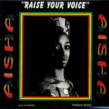 Aisha ‎– Raise Your Voice