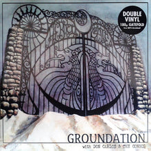 Groundation With Don Carlos & The Congos ‎– Hebron Gate