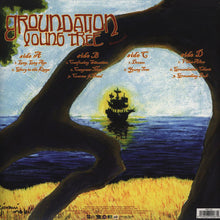 Groundation ‎– Young Tree