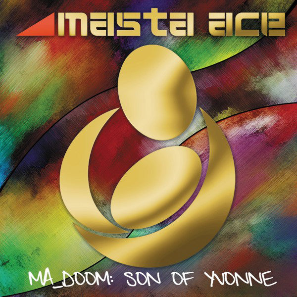 Masta Ace ‎– MA_DOOM: Son Of Yvonne