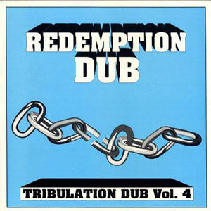 Tribulation All Stars ‎– Redemption Dub - Tribulation Dub Vol. 4